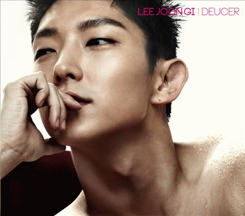 Lee Jun Ki Shows Off Sexy Masculinity in New Japanese Single Jacket