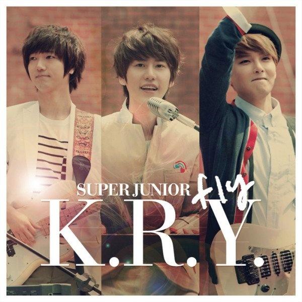 "Super Junior K.R.Y. Releases ""Fly"" MV"
