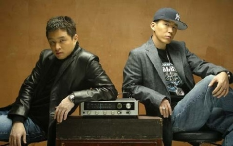 Old School Rap Duo Jinusean to Perform at YG Family Concert