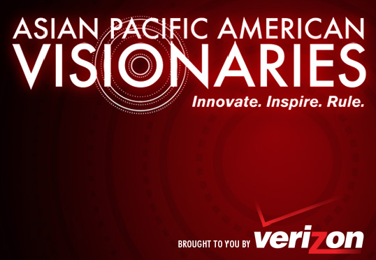 Celebrate Asian Pacific American Heritage Month with Verizon Wireless