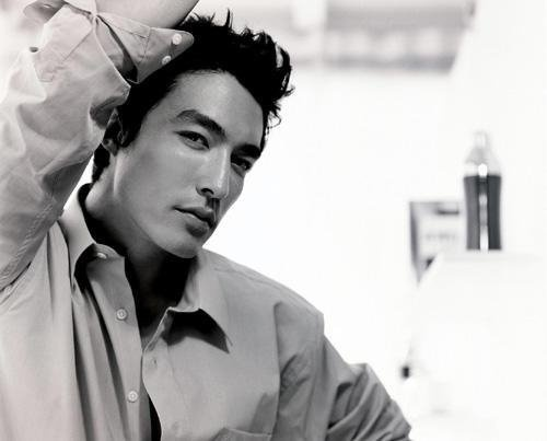 Daniel Henney to Co-Star in a New Movie
