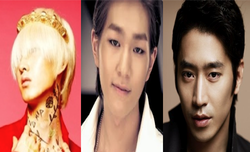 Songs Impossible to Listen to With a Straight Face Anymore Because of K-Pop: Batch #5