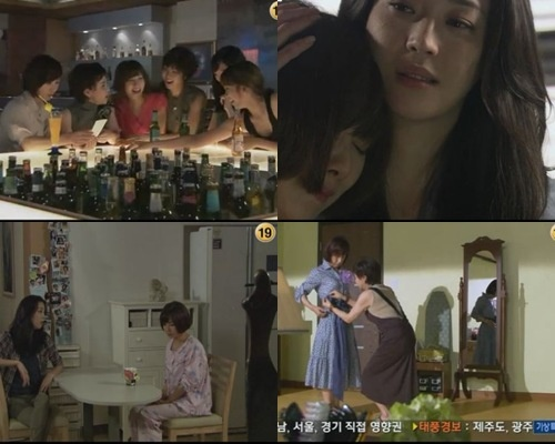 Lesbians in Drama: Viewer Opinion Split on Daughters of Club Bilities