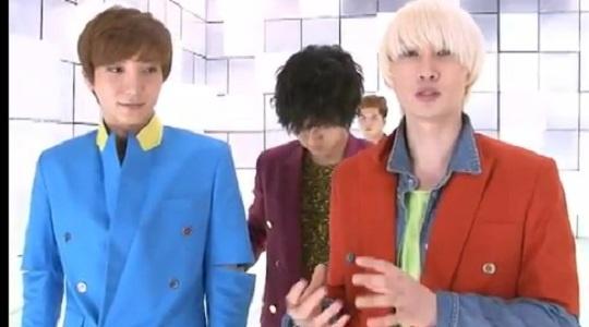 "Super Junior Releases ""Mr. Simple- Making the Film"" Video"