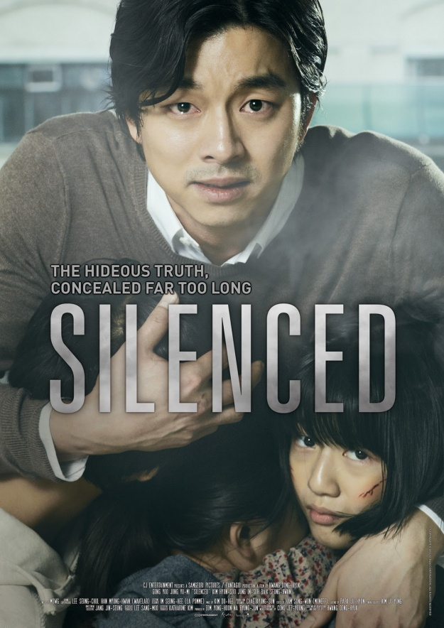 "CJ Entertainment Promotes Charity in Honor of ""Silenced"""