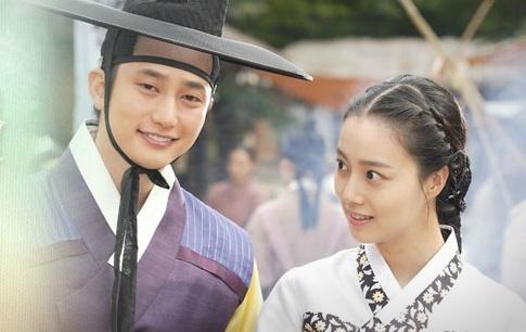 "Historical Figure Shin Suk Ju's Descendants Sue ""The Princess' Man"""