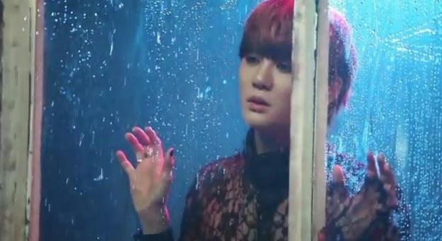"""JYJ's Junsu Releases 2nd Teaser for """"Tarantallegra"""""""