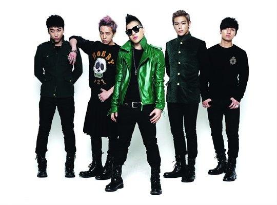 SBS Inkigayo 05.01.2011