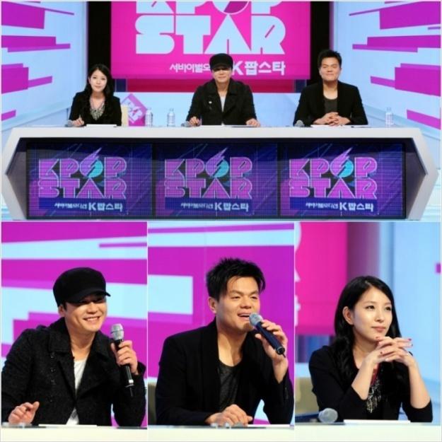 SBS K-Pop Star Reveals Training Methods Behind SM, JYP, and YG