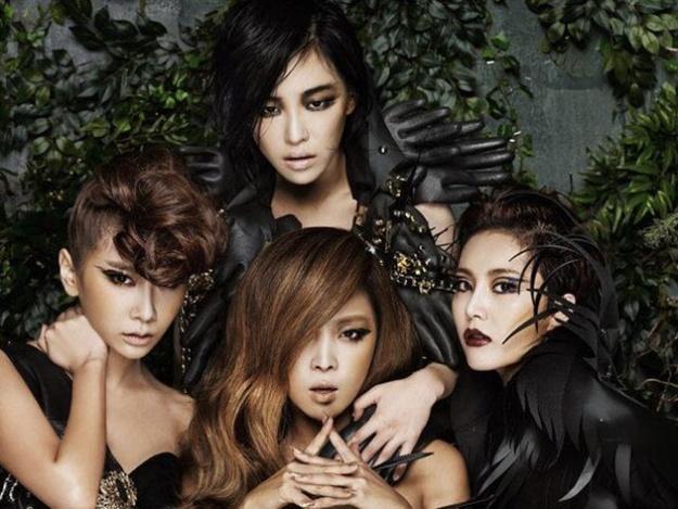 Mnet M Countdown 10.20.2011