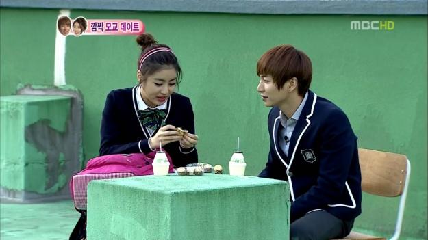 "[Preview] MBC ""We Got Married"" – Dec. 3 Episode"