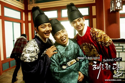"""The Moon that Embraces the Sun"" Sees Ratings Dip"