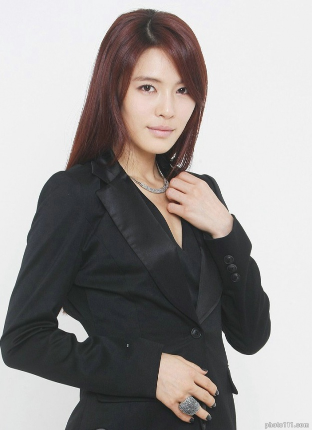 After School Kahi's Past Photos Revealed