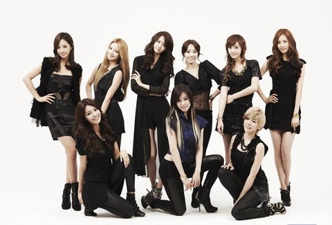 [UPDATED] Girls' Generation Becomes the Next Victim of Nude Photoshopped Photos