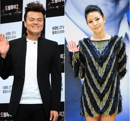 "BoA and JYP to Do Special Performances on ""SBS K-Pop Star"""