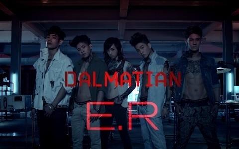 "Dalmatian Performs ""E.R"" for Their Music Core Comeback"