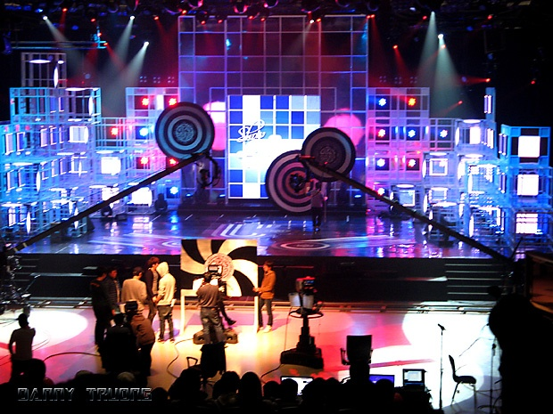 The Music Core Experience #2 (Oct 30,2010)