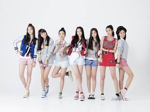 """A Pink Talks About Their """"My My"""" Comeback"""