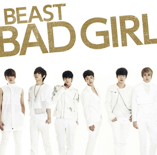 BEAST Tops Recochoku Charts and Takes Number One Spot