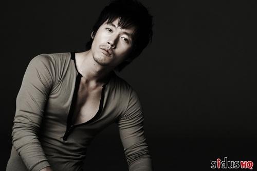 Actor Jang Hyuk Chosen As Model for Paul Major