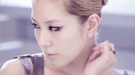 """BoA's """"Copy&Paste"""" MV Released"""
