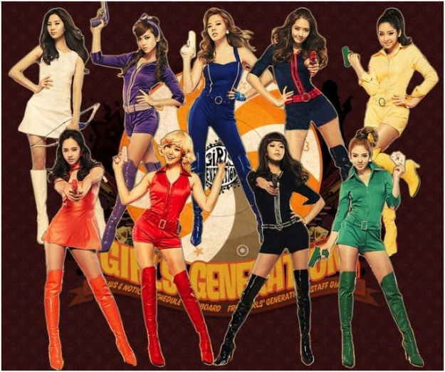 SNSD Called to Testify in DBSK Case