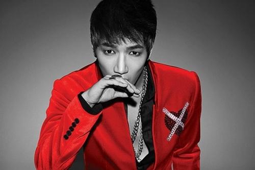 "2PM's Junsu Releases ""Alive"""