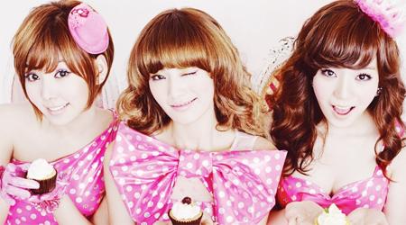 "Orange Caramel Releases ""Magic Girl"" MV"