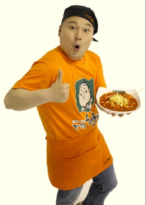 Kang Ho Dong to Launch Tteokbokki Franchise in Beijing