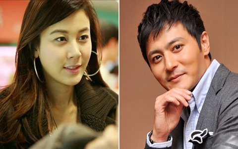 "Kim Ha Neul and Jang Dong Gun Confirmed for New Drama by ""Secret Garden"" Writer"
