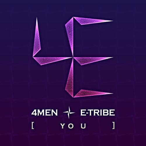 Album Review: 4Men & E-Tribe Mini Album – You