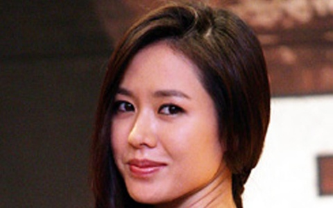 Son Ye Jin's New Year's Greeting for 2012
