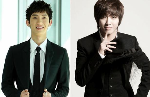 Jokwon and Yonghwa to Be MCs On Inkigayo