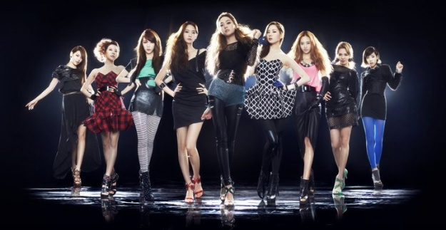 SNSD's Concert to be Shown through Official Facebook Page