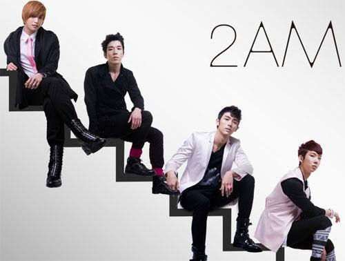 Weekly K-Pop Music Chart 2010 – March Week 1