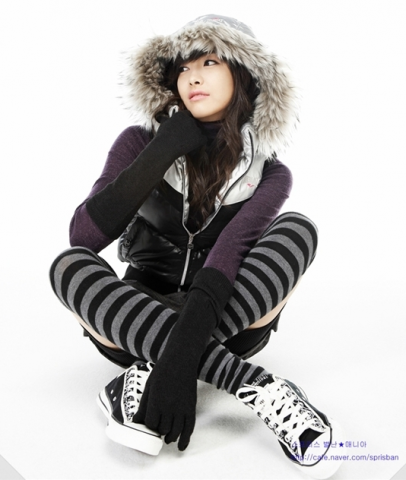 Spris Modeling Collection ([f(x)] Victoria)
