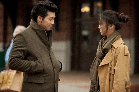"""Late Autumn"" Tang Wei: ""Hyun Bin is Flawless"""