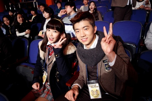 IU and Wooyoung To Continue Their Acting Careers