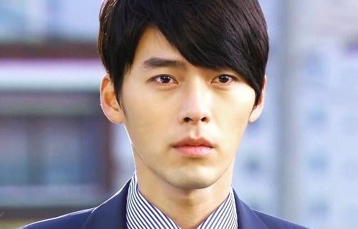 Hyun Bin Looking Hot in His Official Uniform