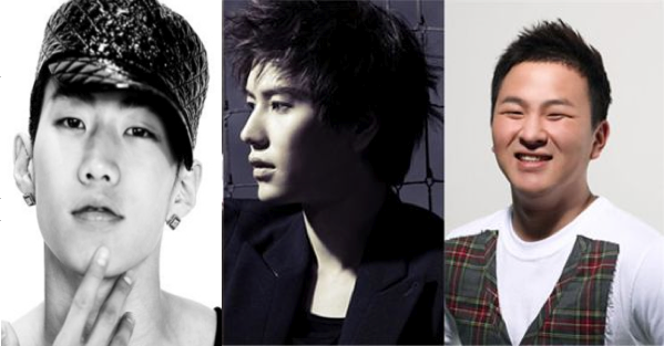 "Jay Park, Super Junior's Kyuhyun, and Huh Gak to Join ""Immortal Song 2"""