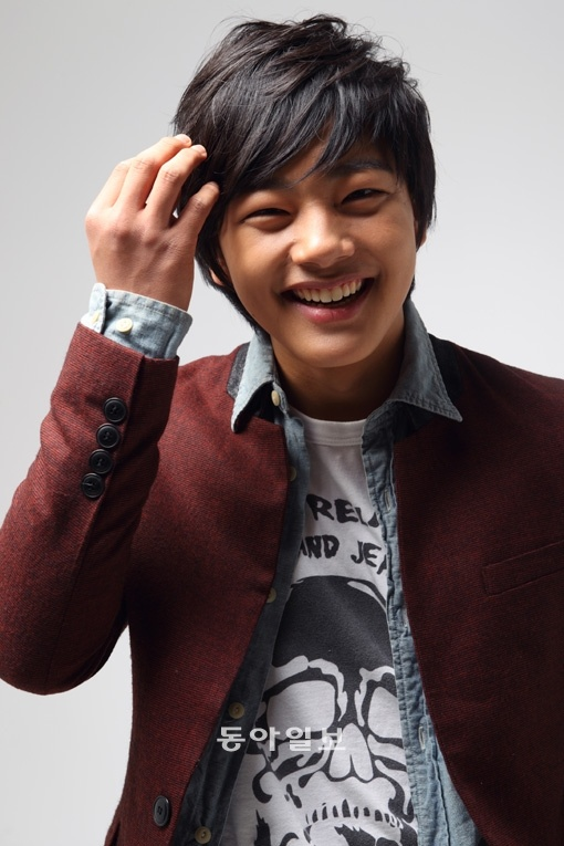 Yeo Jin Goo's Past Pictures Gains Interest