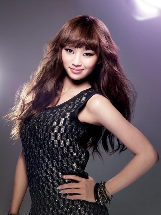 SISTAR's Hyorin Beats Secret's Hyosung and Girls' Generation's Yuri for Most Glamorous Figure