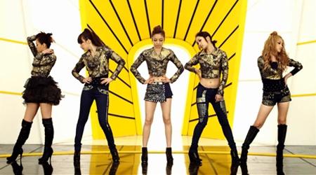 [New MV] Kara – Jumping (Korean Ver.)