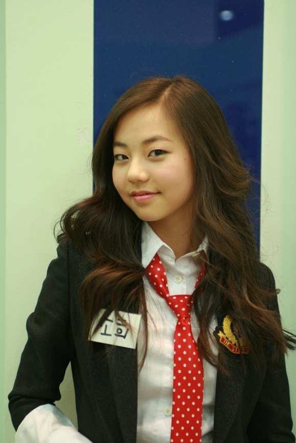 Wonder Girls Sohee Reveals Story About First Love