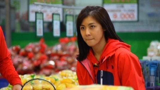 "Ha Ji Won Shows off Variety Show Skills on ""Running Man"""