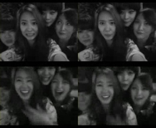 f(x)'s Krystal Introduces the 94 Line through her me2day