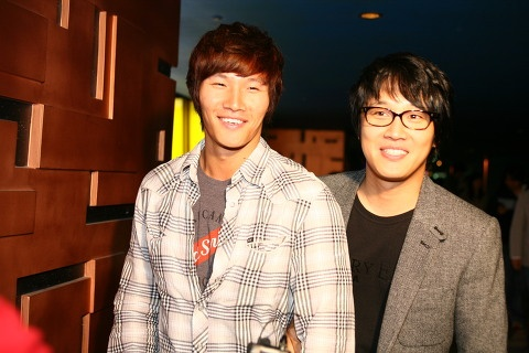 Best Friends Cha Tae Hyun and Kim Jong Gook on Competing Sunday Programs