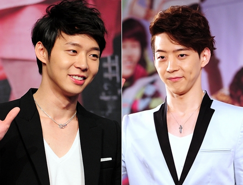 "Park Yoo Chun to Park Yoo Hwan at the Baeksang Awards: ""It's Still Too Early for You to Win. Work Harder"""