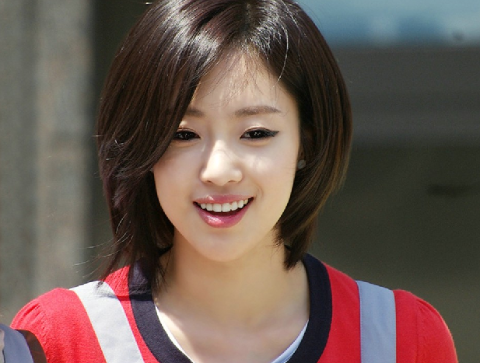 "T-ara Eunjung's Disastrous New Haircut and Her Response: ""UH OH!"""