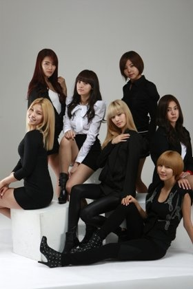 Donga Pictorial (After School)